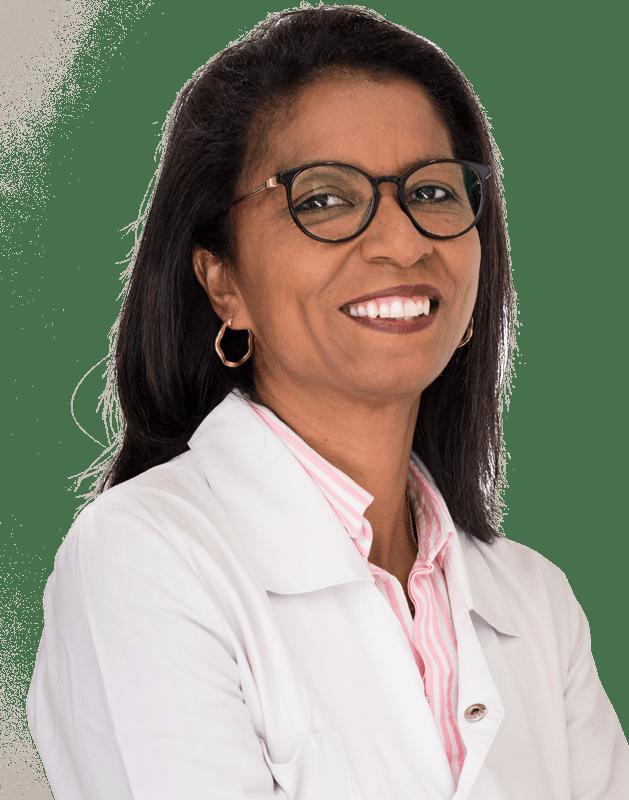 doctora Miriam Quiñones ginecologa