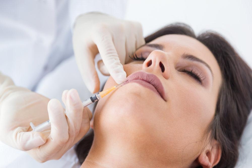 diferencias entre botox y acido hialuronico